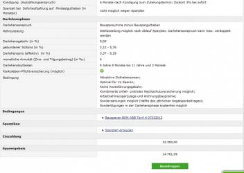 Blog Zu Themen Rund Um Den Bausparvertrag Wohn Riester Und
