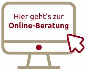 Online Beratung zu Bausparen mit Christian Andreas